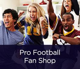 Pro Football Fan Shop