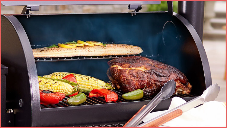 Nat'l Barbecue Month — Get set to sizzle with grilling picks & offers