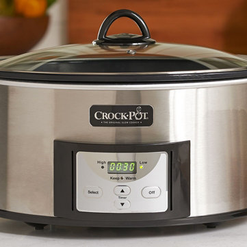 Gadgets on Easy Pay® — Browse all slow cookers & pressure cookers