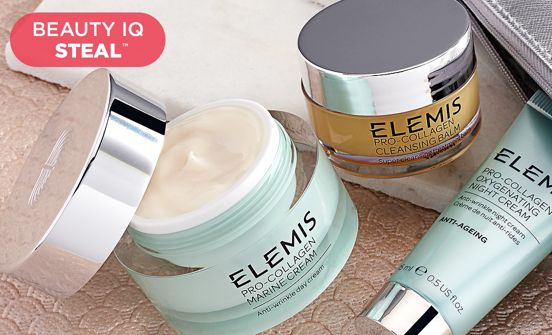 Beauty iQ Steal™ — ELEMIS Steal & More