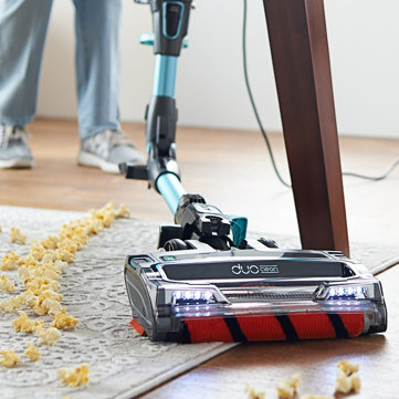 Floor-Care Offers — Find the tools you need to keep things tidy