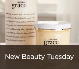 New Beauty Tuesday