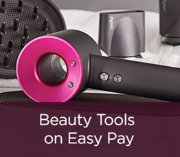 Beauty Tools on Easy Pay