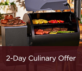 2-Day Culinary Offer