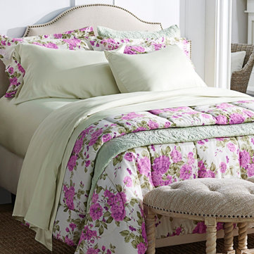 Bedding on Easy Pay® — Curl up with cozy layers
