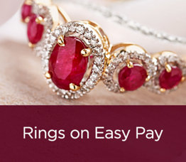 Rings on Easy Pay