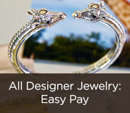 All Designer Jewelry: Easy Pay