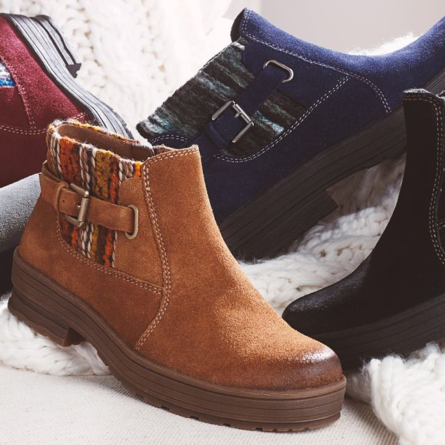 Just-In Boots