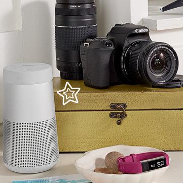 Hot Summer Tech Event — Shop select Sale Prices, arrivals & fun gadgets