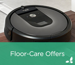 Floor-Care Offers