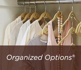 Organized Options®