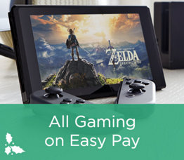 All Gaming on Easy Pay
