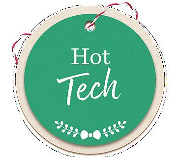 Hot Tech