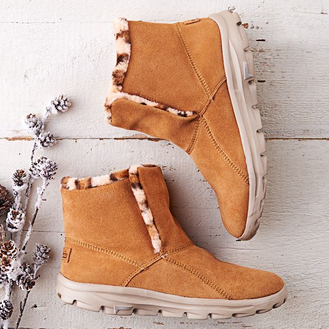 Boots for 4+ Easy Pays