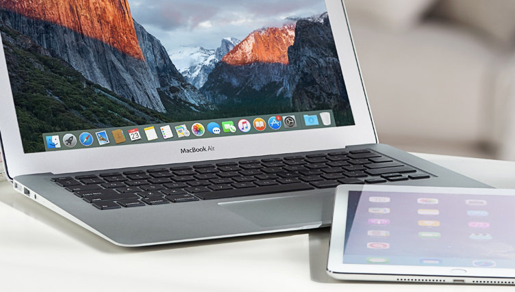 Apple® Products — All for 6 Easy Pays! Indulge in an upgrade