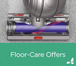 Floor-Care Offers