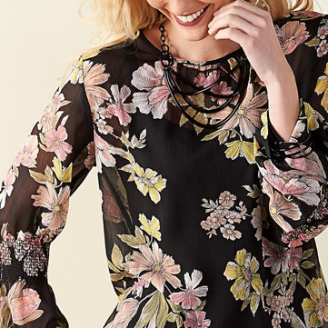 Feel-Good Florals — See joy bloom everywhere with this assortment