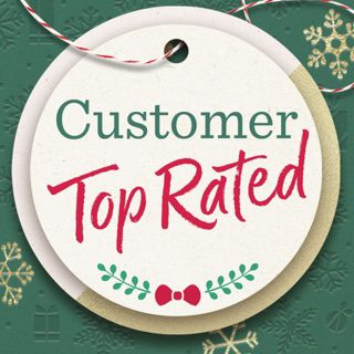 Customer Top Rated — Crowd-Pleasing Picks