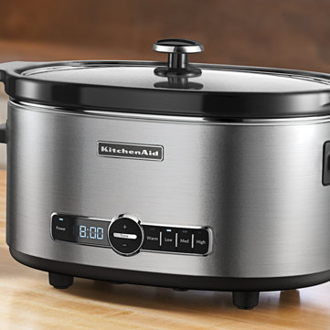 Slow Cookers — Shop all on Easy Pay thru 4/22