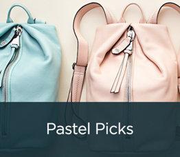 Pastel Picks