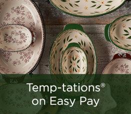 Temp-tations® on Easy Pay
