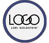 LOGO by Lori Goldstein®