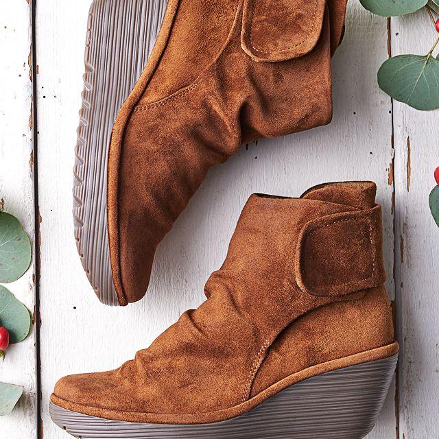 Designer Footwear