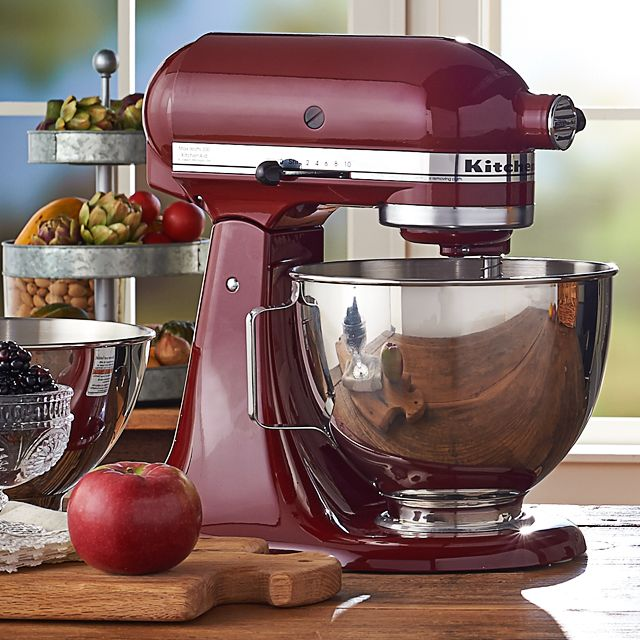 All KitchenAid: Easy Pay®