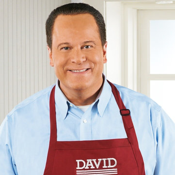 Shop the Show — See what's happening on In the Kitchen with David®