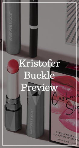 Kristofer Buckle Preview