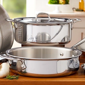 Cookware on Easy Pay