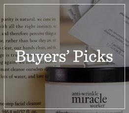Buyers' Picks