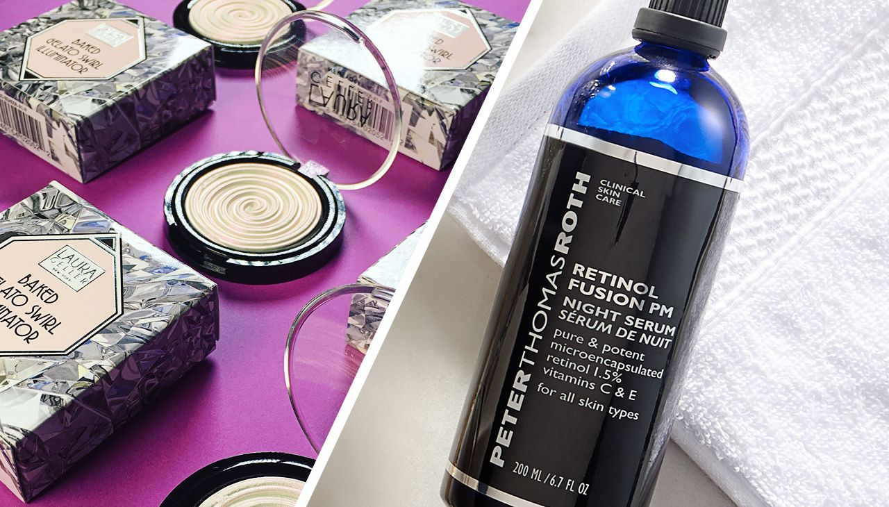 Peter Thomas Roth TSV® Presale & Laura Geller Event-Priced Item.