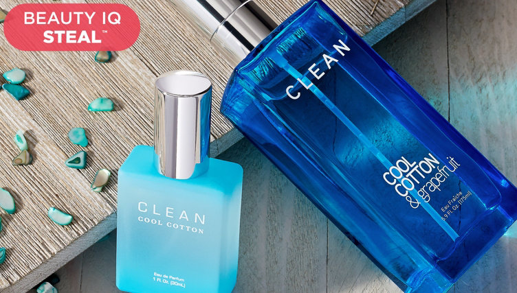 CLEAN Duo — Find this deal thru 8pm ET, plus shop more beauty