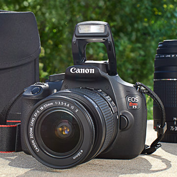Sale Priced Canon