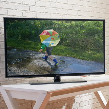 6 Easy Pays on All TVs — Check out hot brands like Samsung, LG & VIZIO