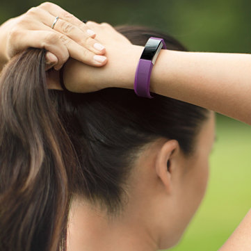 Wearable Tech — On Easy Pay! All Fitbit trackers for 6 Easy Pays