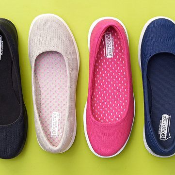 New Shoes Just In — Hit your stride in hot brands like Skechers