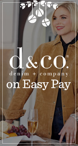 Denim & Co.® on Easy Pay