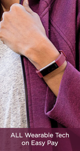 ALL Wearable Tech on Easy Pay