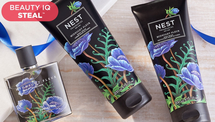 Nest Fragrances Set — Find an exceptional deal—only thru 8pm ET—and more