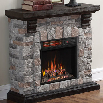Heaters & Fireplaces Deal