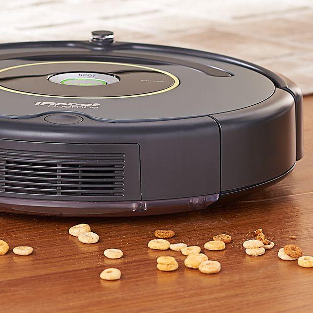 iRobot Innovations & Offers