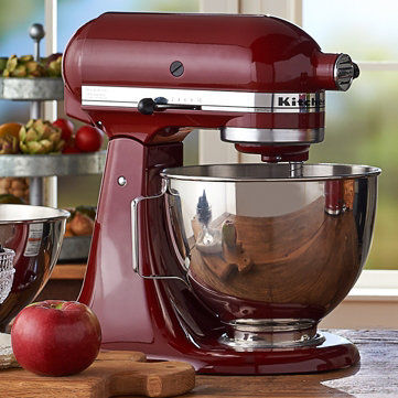 ALL KitchenAid: Easy Pay — Amp up your spring entertaining essentials