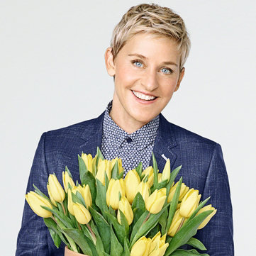 1-Day Offer — Enjoy Easy Pay on all ED On Air by Ellen DeGeneres