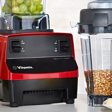 All Vitamix: Easy Pay® — Thru 6/30! Rev up summer's fresh flavors