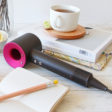 Dyson Supersonic — Enjoy Easy Pay & FREE Shipping on this hair dryer