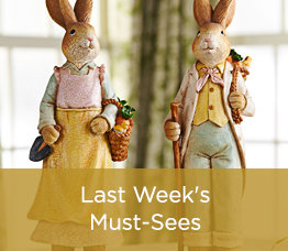 Last Week's Must-Sees