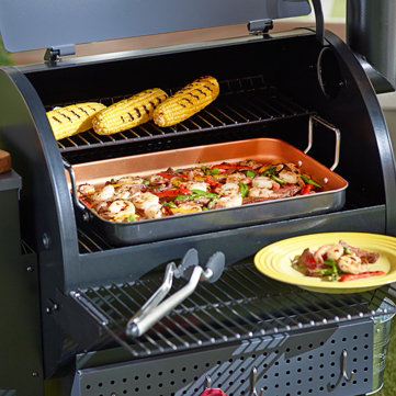 Grills & Smokers Deal — All on Easy Pay! Find top brands like Traeger