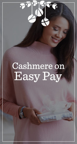 Cashmere on Easy Pay